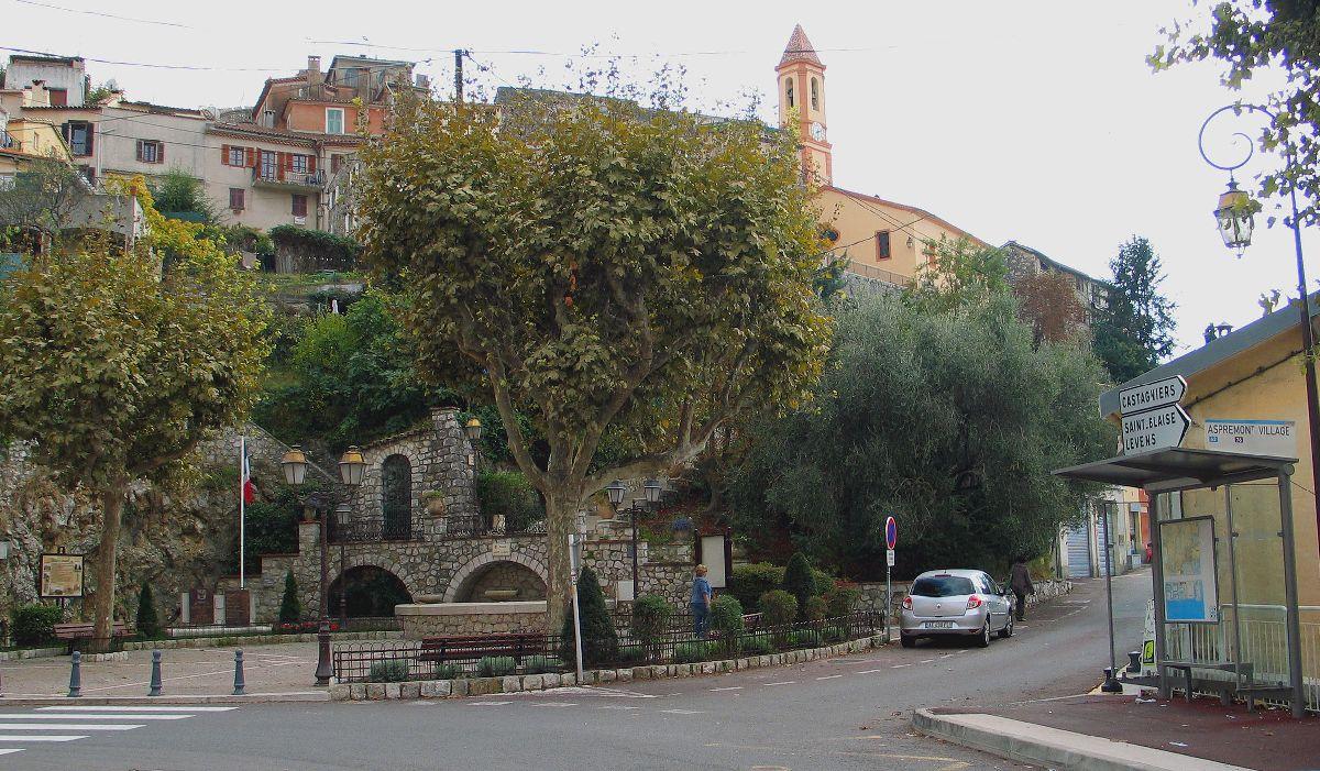 Aspremont (FRA) - Aspremont