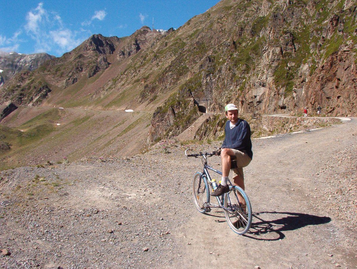 Pic du Midi de Bigorre (FRA) - Na trasie
