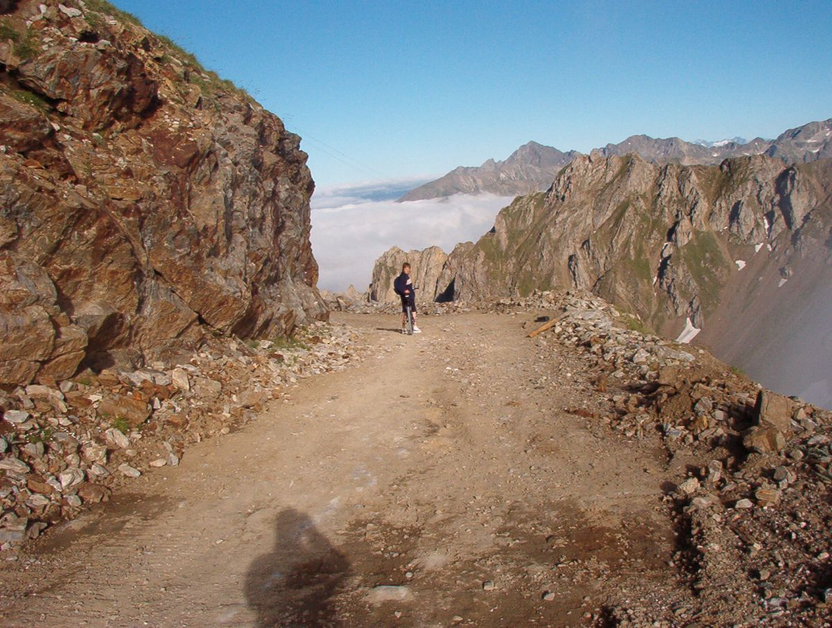 Pic du Midi de Bigorre (FRA) - Niewiarygodne widoki